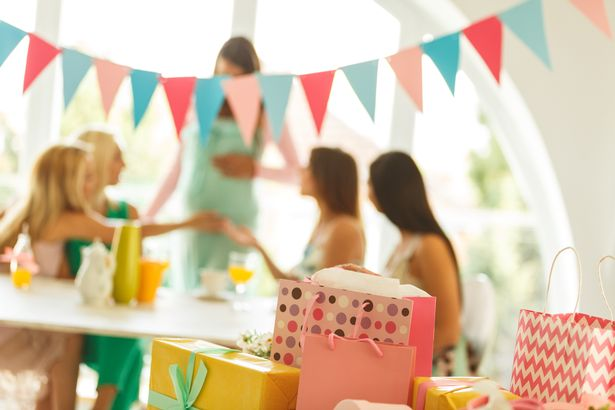 The Ultimate Guide to Planning a Baby Shower
