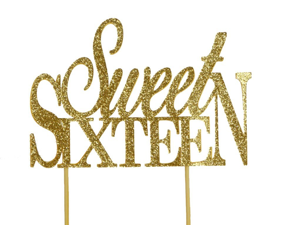Helpful Tips for Planning a Sweet 16