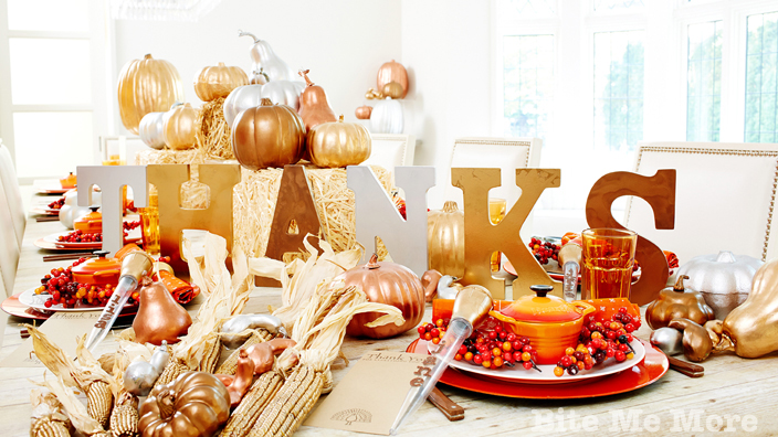 5 Ideas For Your Office Thanksgiving Celebration