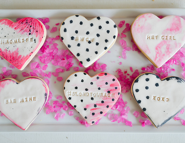 Throw the Ultimate Galentines Day Brunch