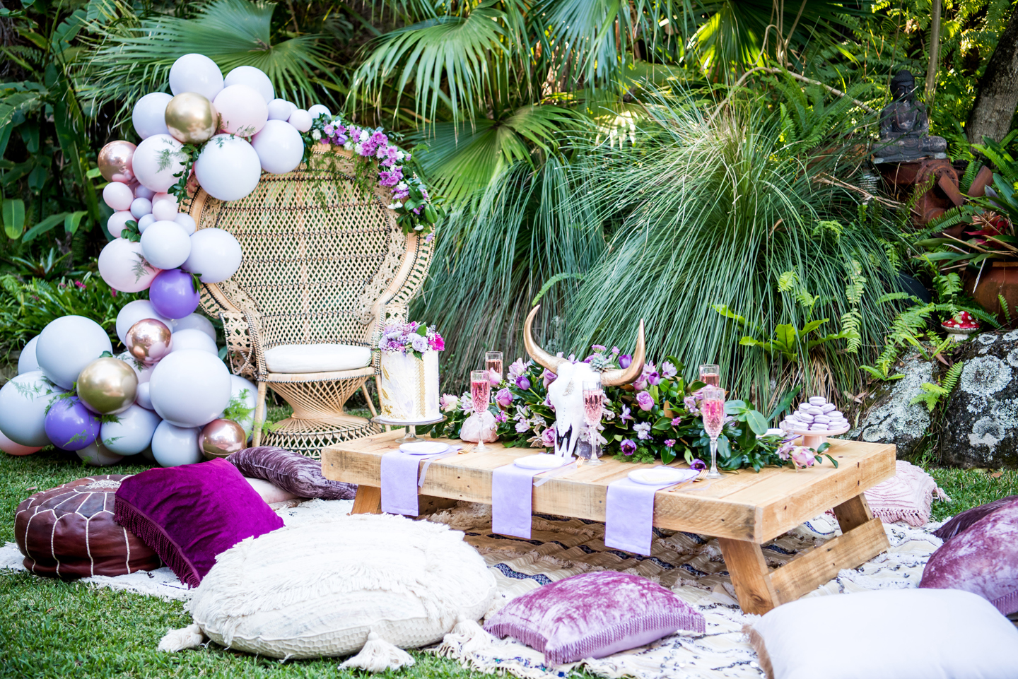 5 Bridal Shower Must-Haves